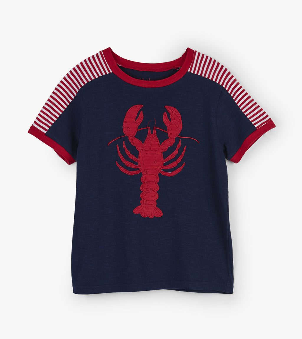 Hatley  Lobster Graphic Tee