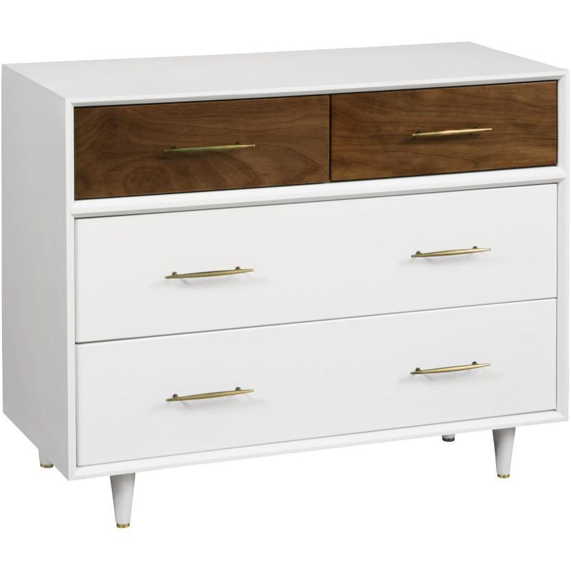Pali Cristallo 5-Drawer Chest
