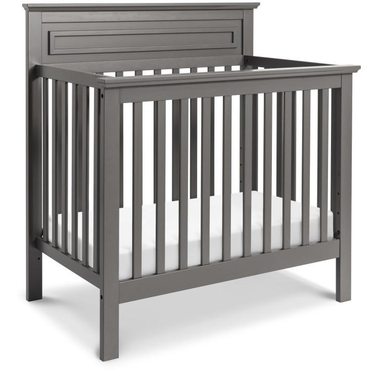 DaVinci Autumn 2-in-1 Mini Crib and Twin Bed