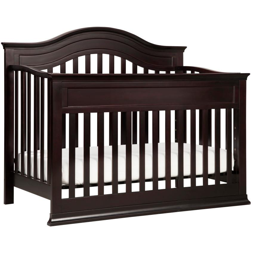 DaVinci Brook 4-in-1 Convertible Crib with Toddler Conversion Kit