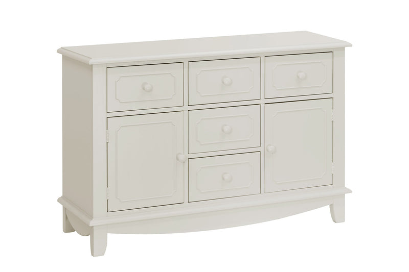 Million Dollar Baby Classic Sullivan Dresser with Hutch