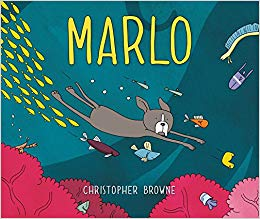 Marlo by Christopher Brown