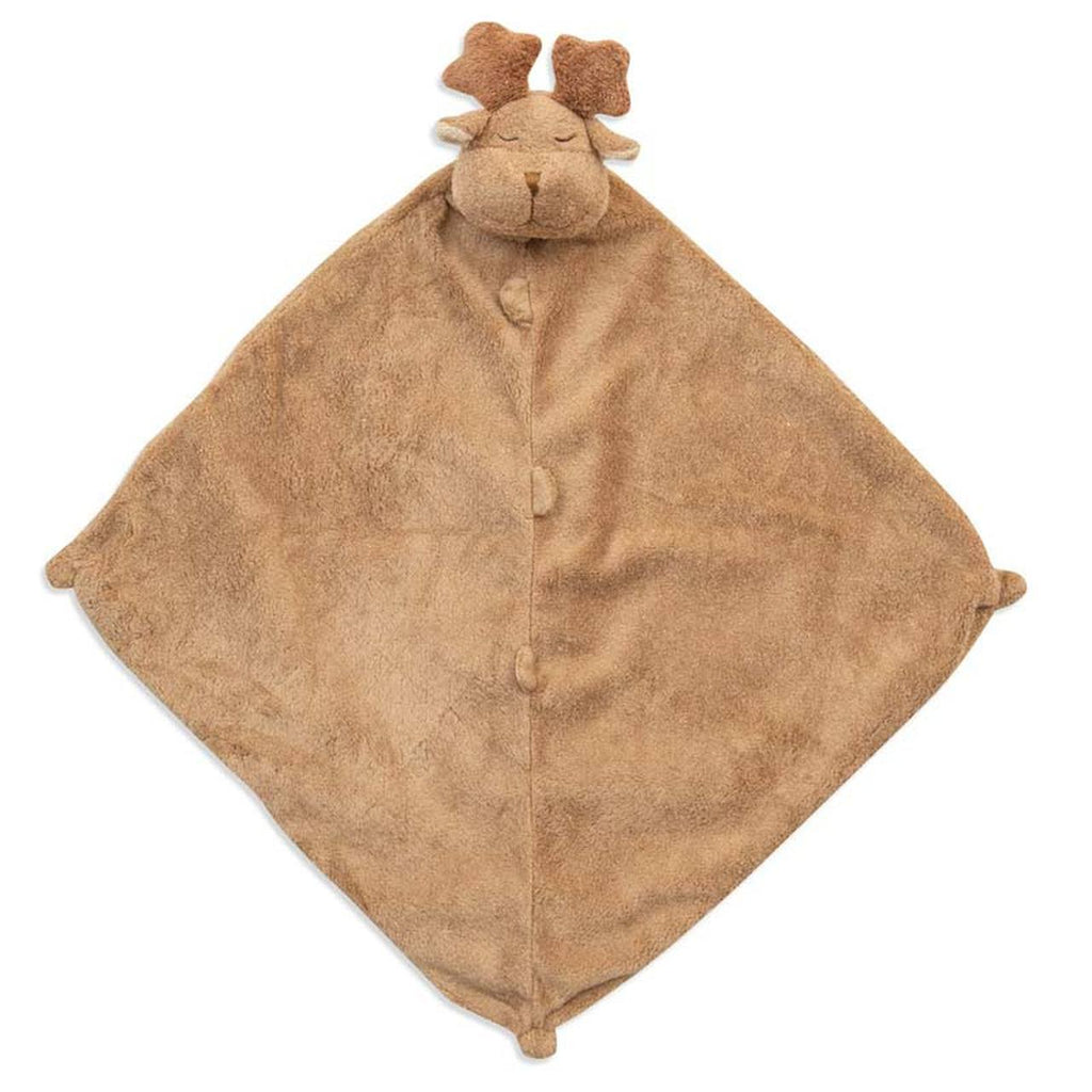 Angel Dear Lovie Blankie - Moose