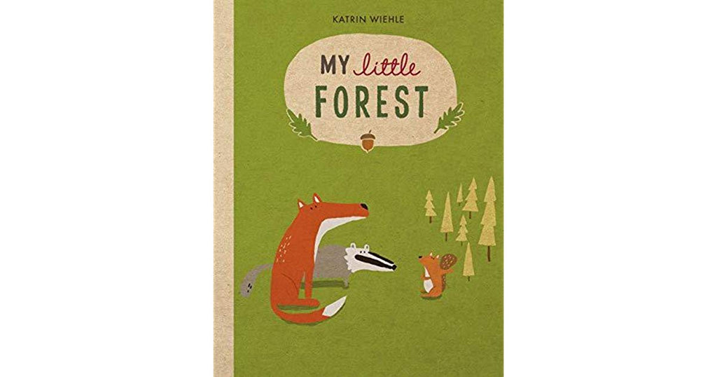 My Little Forest by Katrin Wiehle