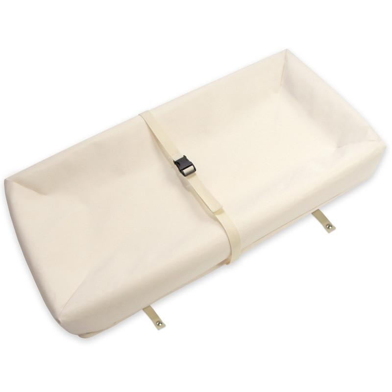 Naturepedic Organic Changing Pad 4-Sided