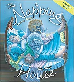 The Napping House by Don Wood