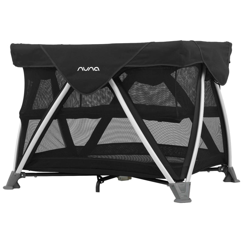 Nuna Sena Aire Travel Crib + Playard 2019