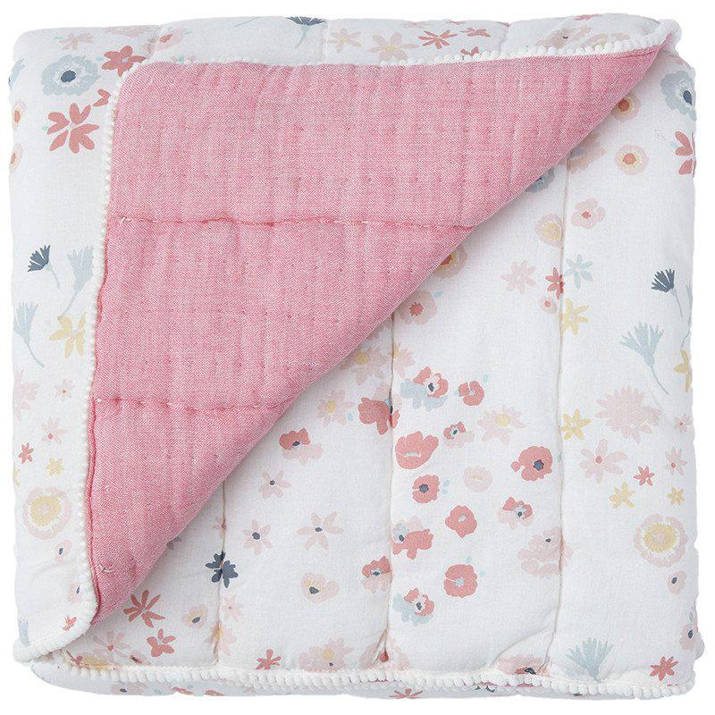 Petit Pehr Meadow Quilted Blanket