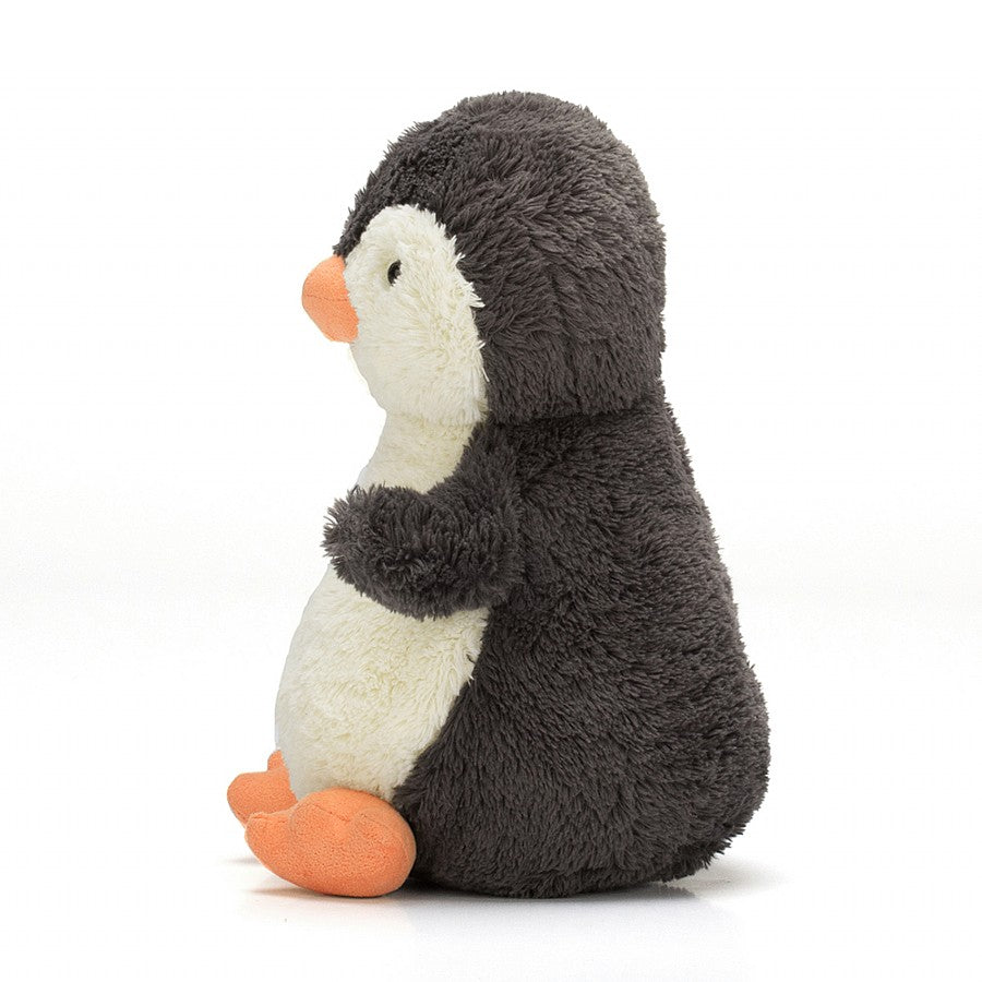Jellycat Medium Peanut Penguin