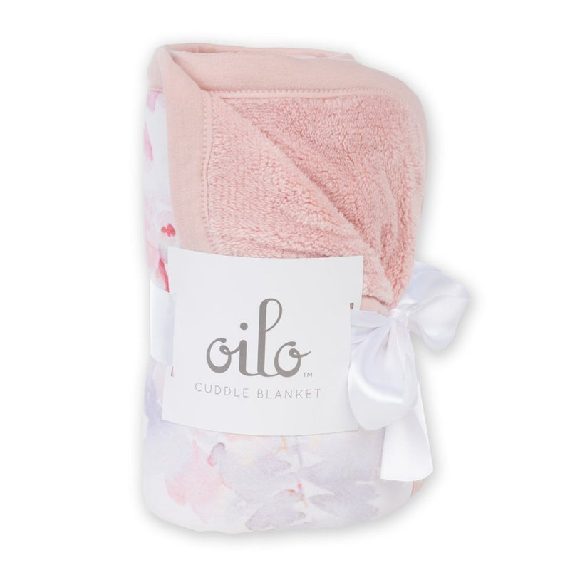 Oilo Cuddle Blanket - Prim
