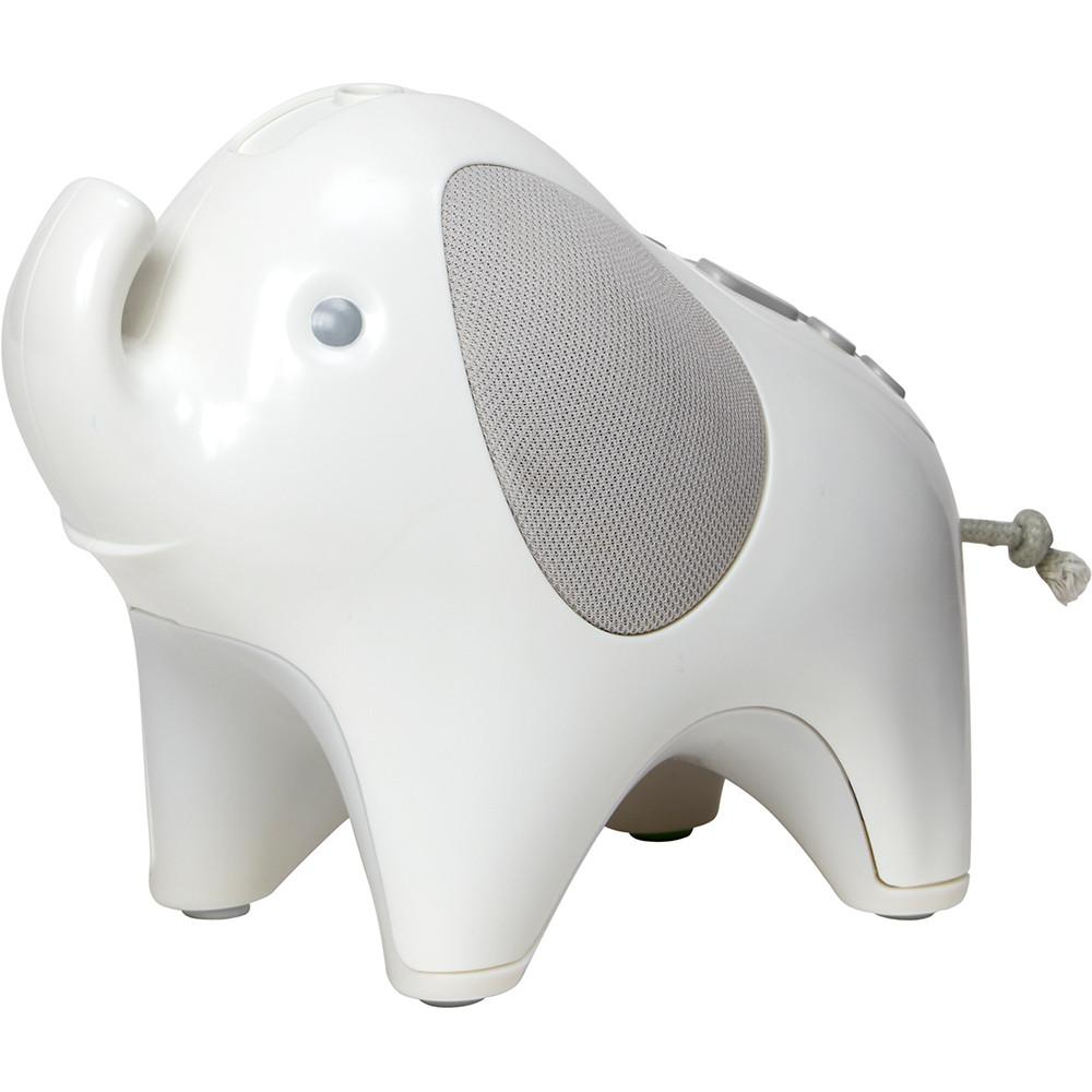 Skip Hop Moonlight & Melodies Nightlight Soother - Elephant