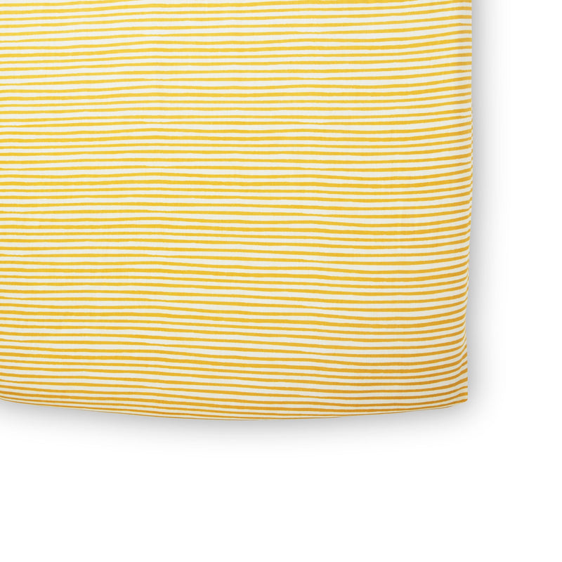 Petit Pehr Crib Sheet - Stripes Away