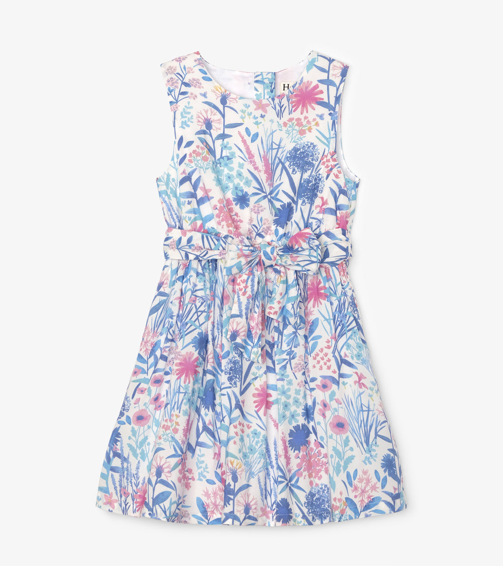 Hatley Spring Wildflowers Party Dress