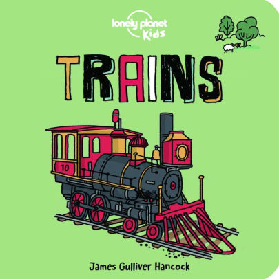 Trains by James Gulliver Hancock