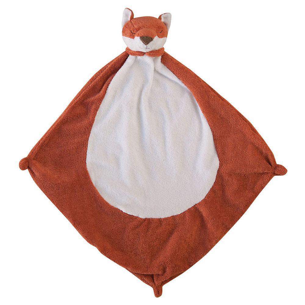 Angel Dear Lovie Blankie Fox