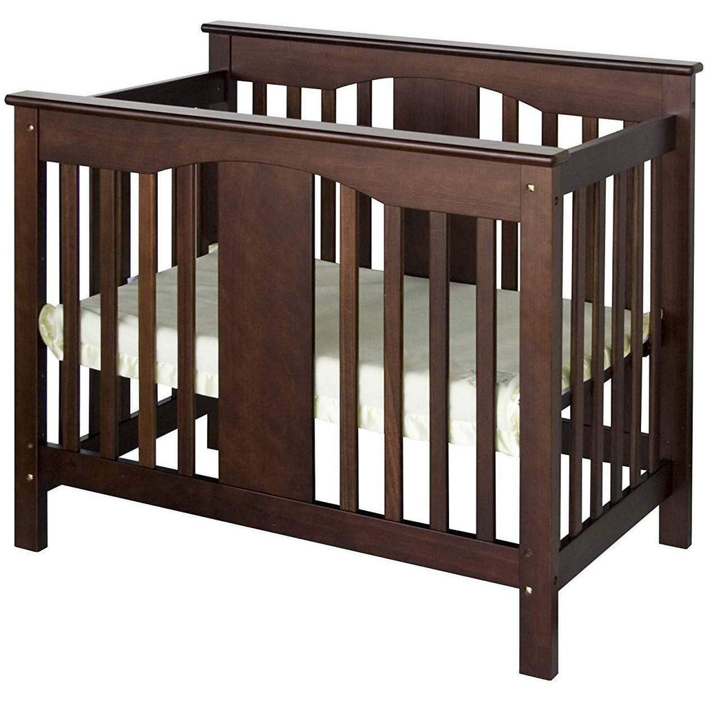 DaVinci Annabelle 2-in-1-Mini Crib and Twin Bed