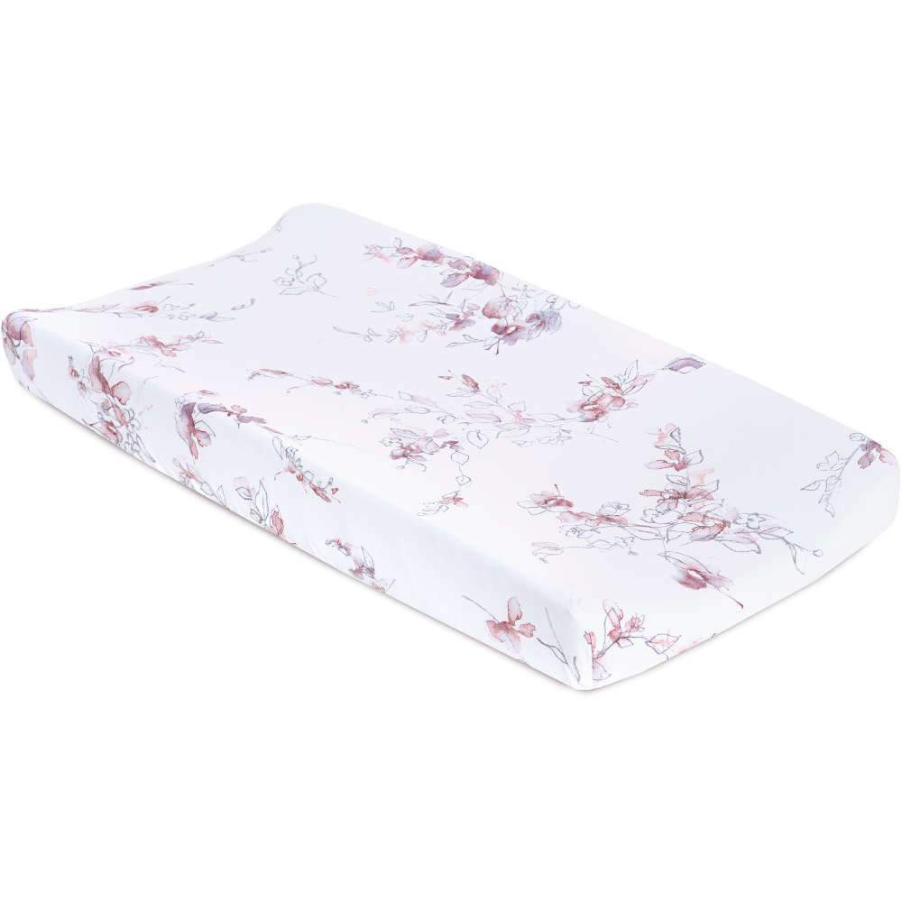 Oilo Changing Pad Cover - Bella
