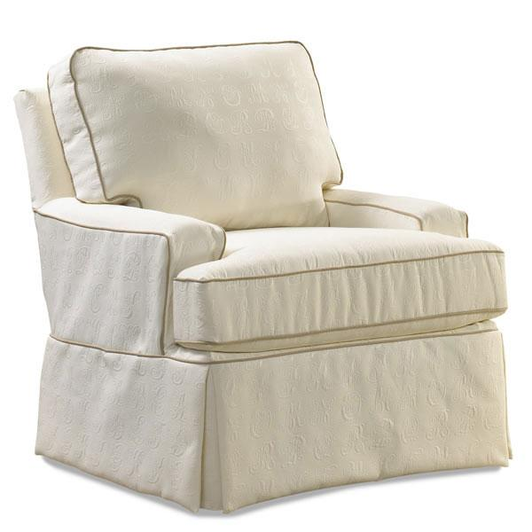 Nursery Works Novella Reading Nook Cushion