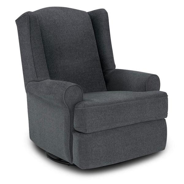 Poku Swivel Glider Recliner