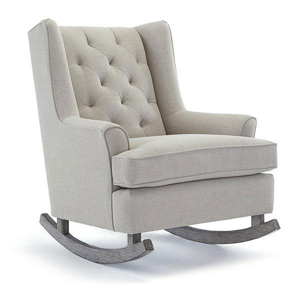 Mandy Swivel Glider