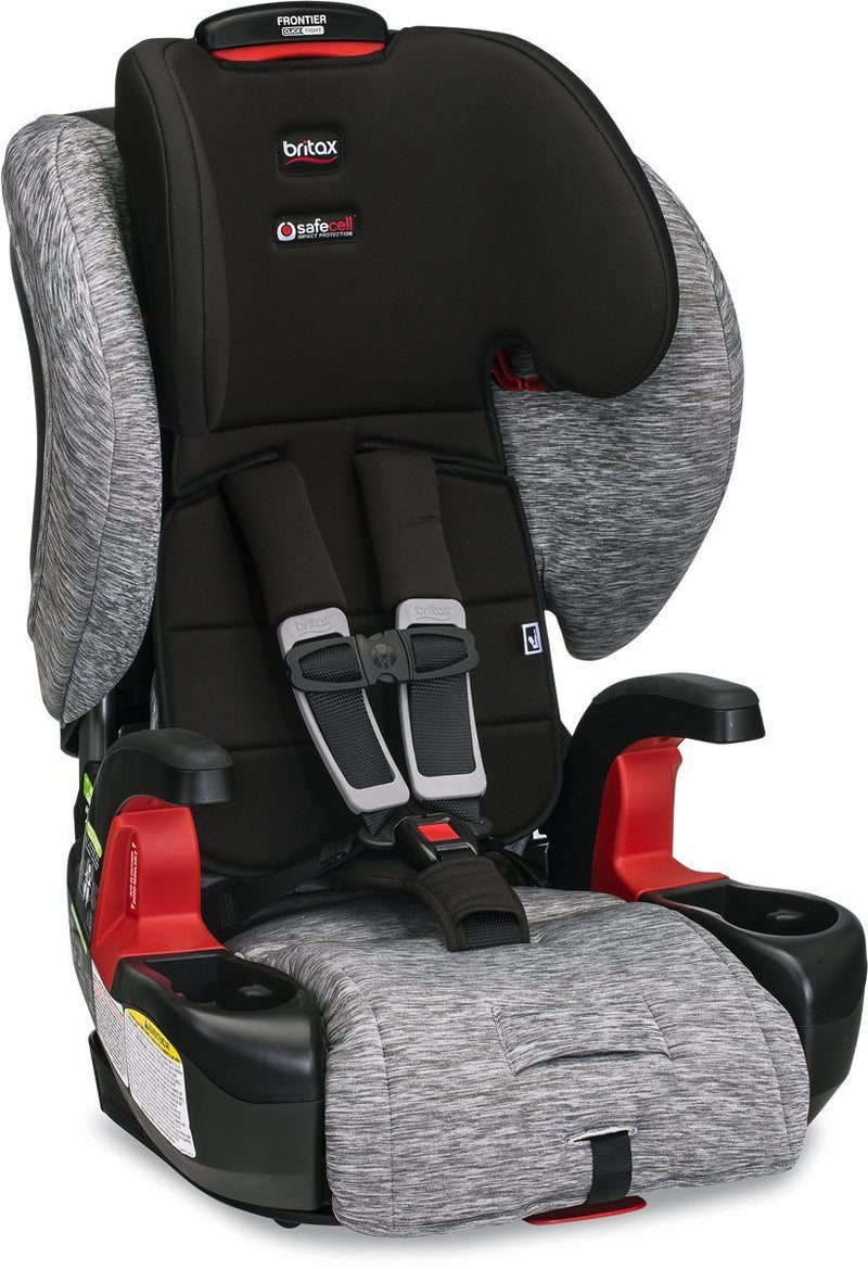 Britax Boulevard Click-Tight Convertible Car Seat with Anti-Rebound Bar