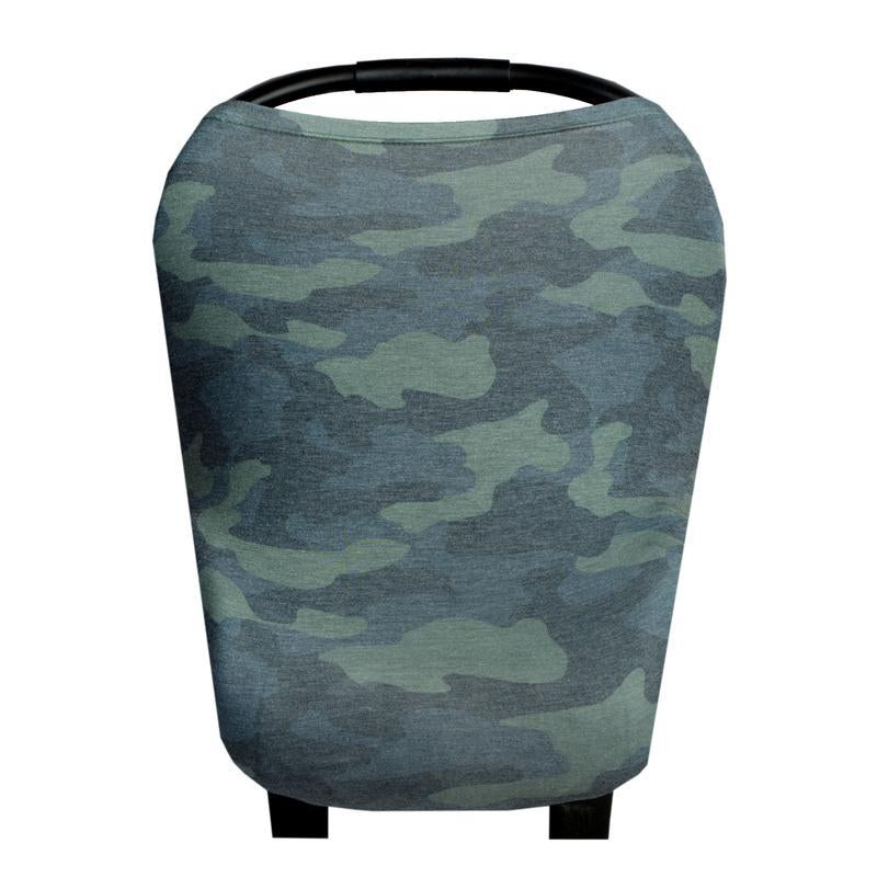 Copper Pearl 5 in 1 multi use cover- Hunter Camo