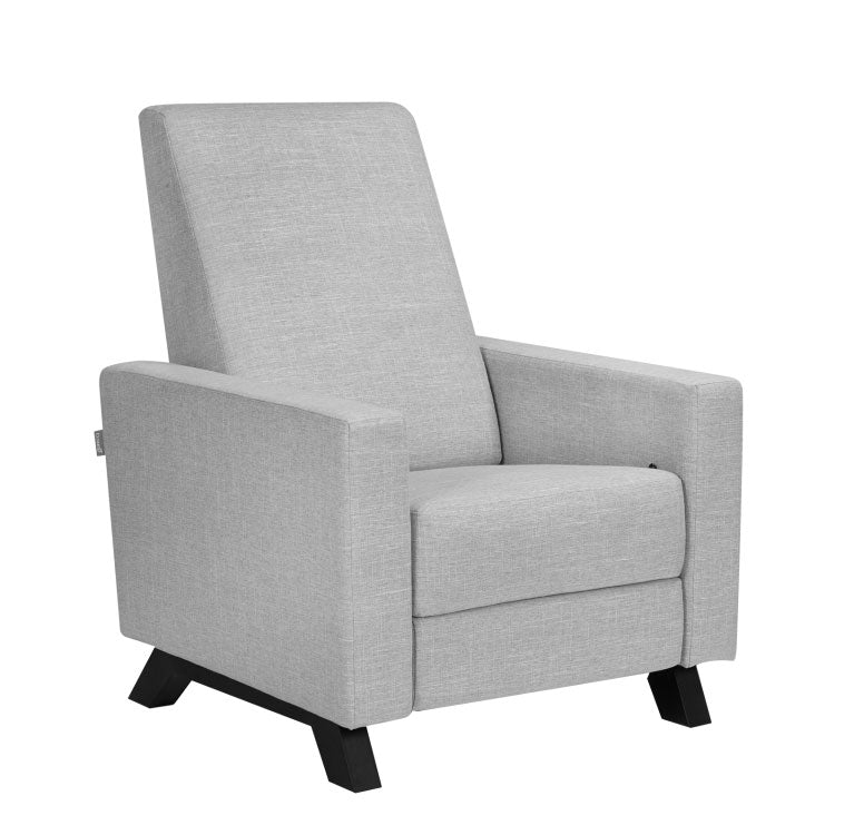 Dutailier Classico Comfort Glider with Multi-position, Recline and Footrest