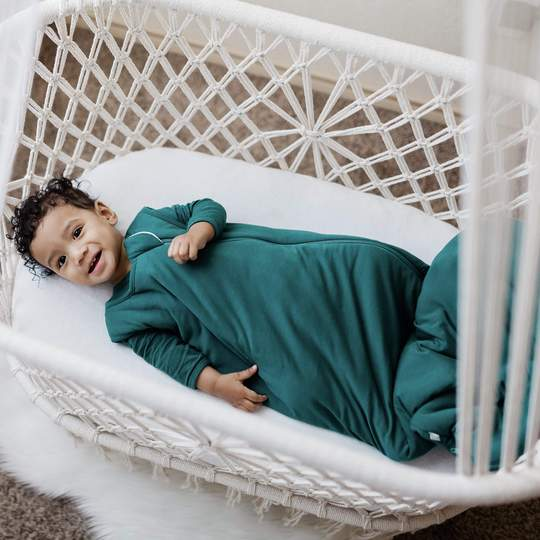Kyte Baby Sleep Bag 1.0 - Emerald