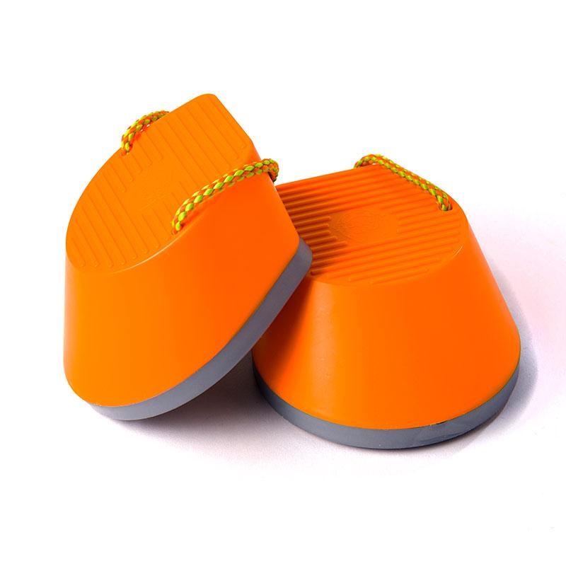 Fat Brain Toys Clip Cloppers Orange