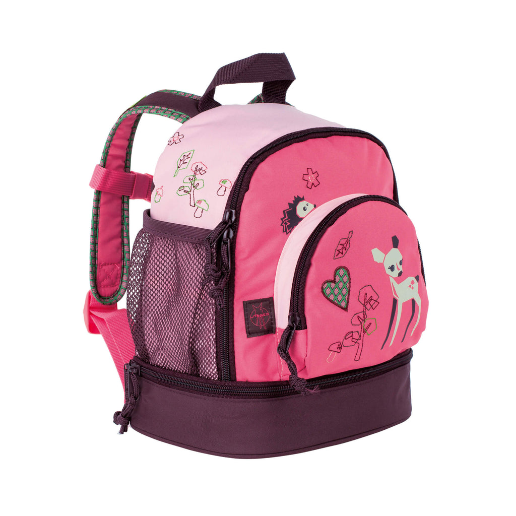 Lassig Mini Backpack Little Tree - Fawn