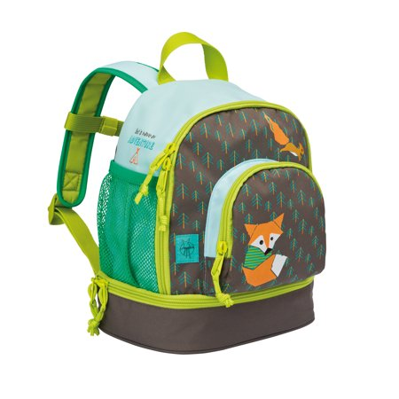 Lassig Mini Backpack Little Tree - Fox