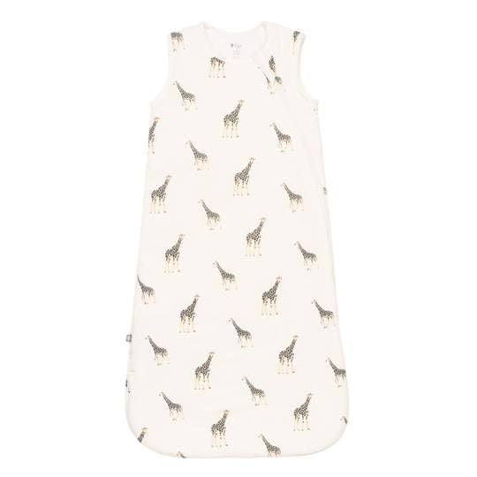 Kyte Baby Printed Sleep Bag 1.0 - Giraffe