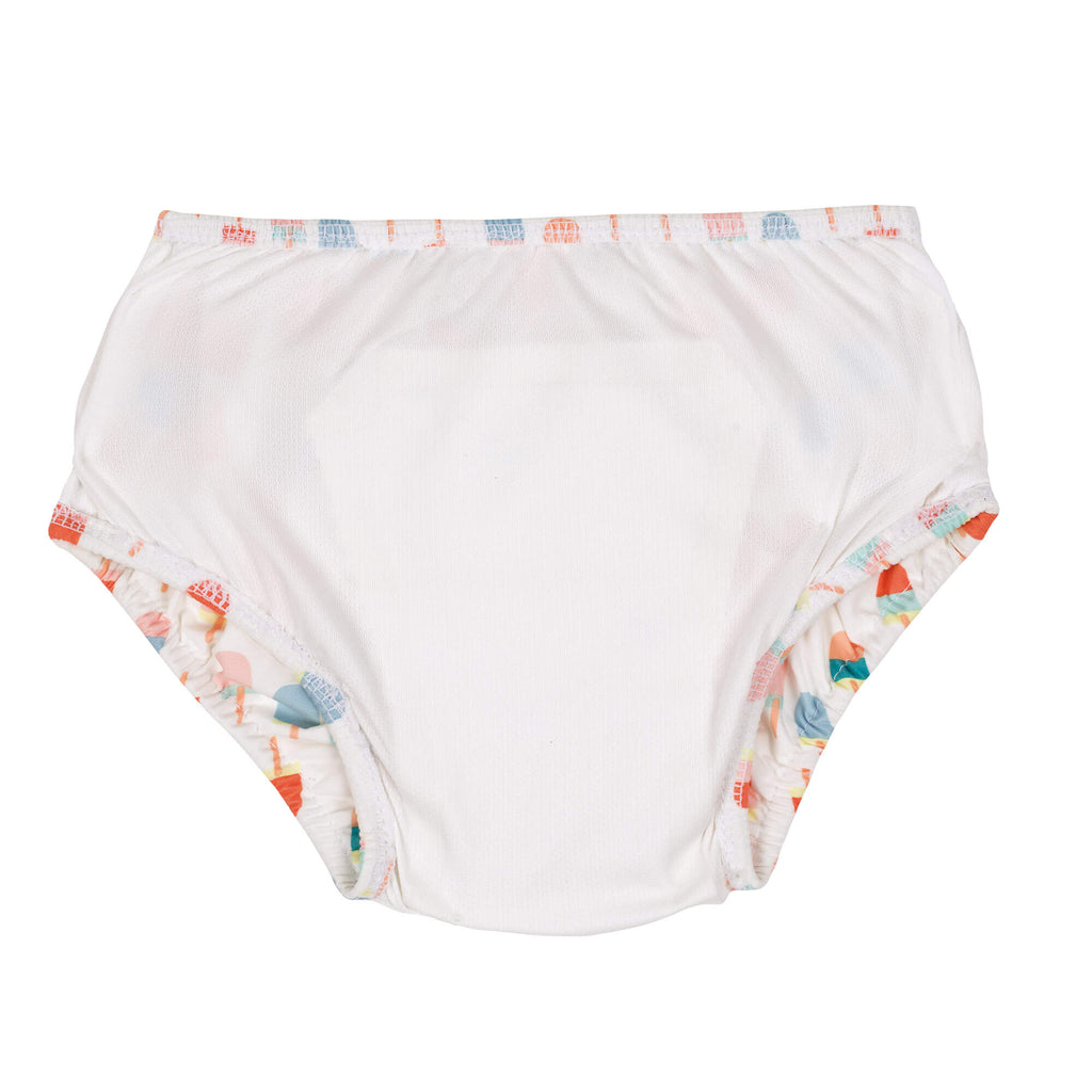 Lassig Swim Diaper - Ice Cream