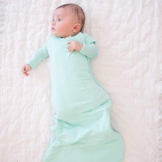 Kyte Baby Sleep Bag 1.0 - Sea Mist