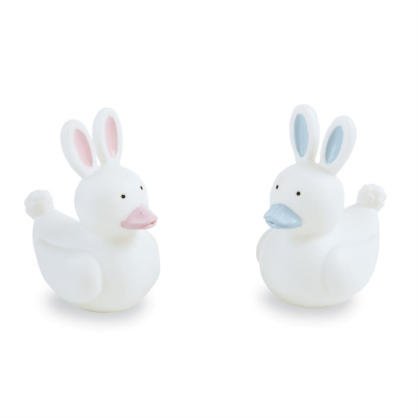 Duck Bunny Bath Toy