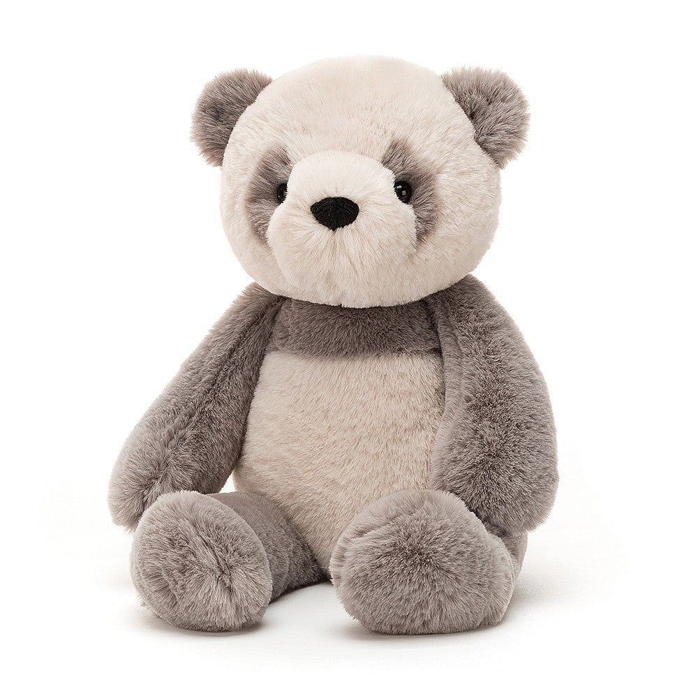 Jellycat Snugglet Buckley Panda - Medium