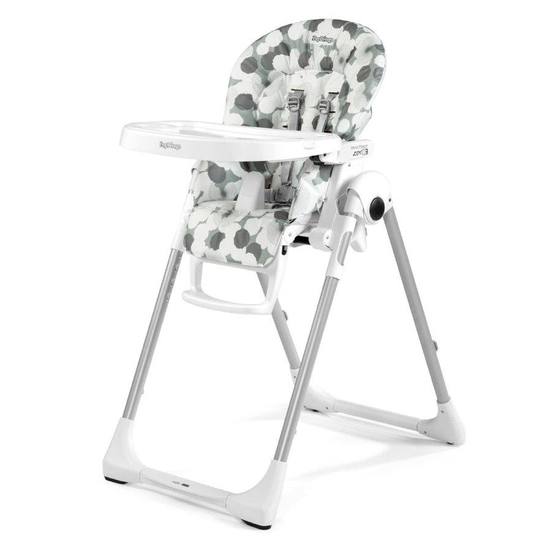 Keekaroo Height Right High Chair Mahogany
