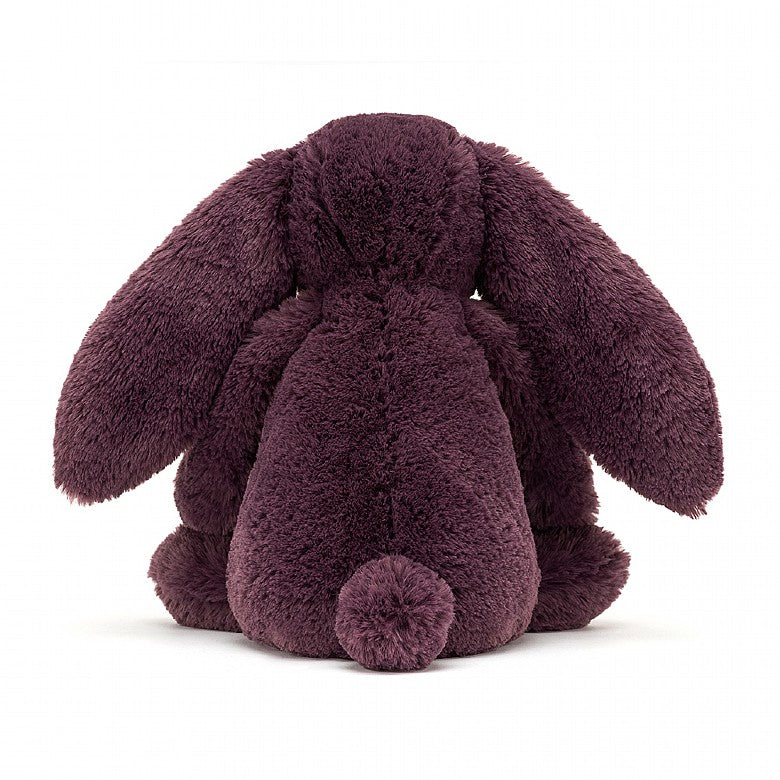 Jellycat Bashful Plum Bunny - Small