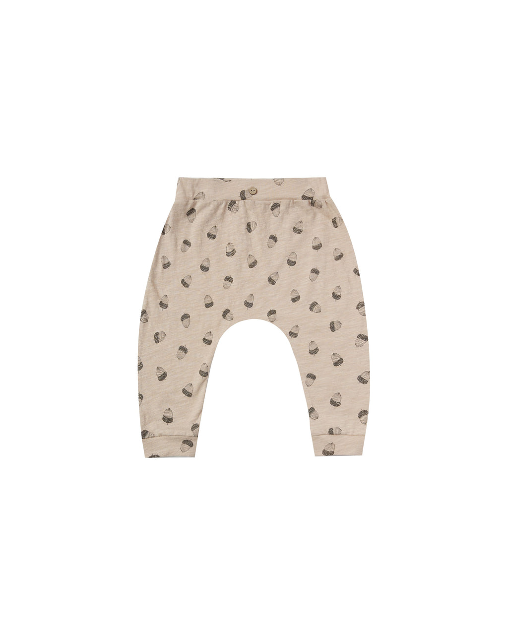 Rylee + Cru AW20- Acorn Slouch Pant- Oat