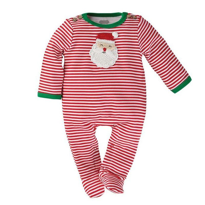 Gladfolk Cream Baby Its Cold Outside Onesie