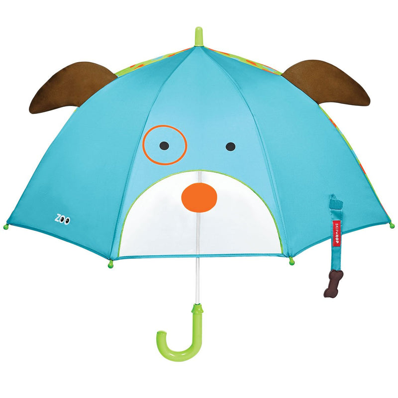 Skip Hop Zoo Little Kids Umbrella