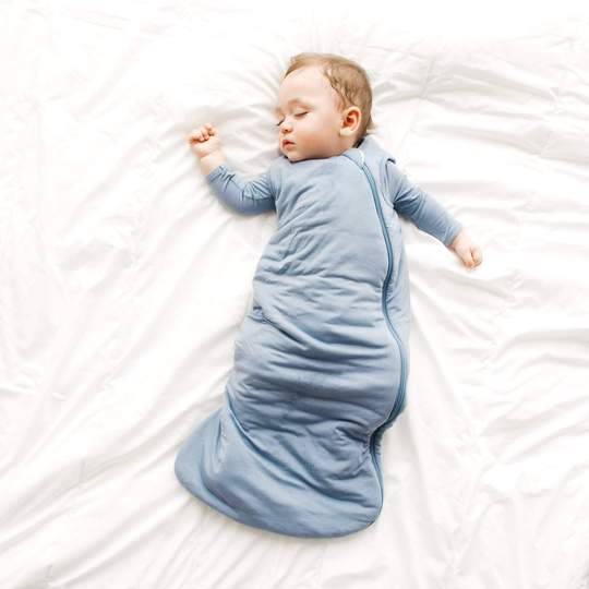 Kyte Baby Sleep Bag 1.0 - Slate