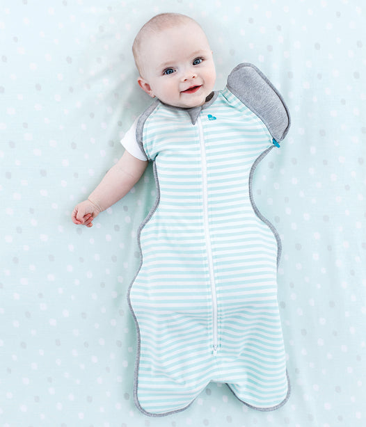 Love to Dream Swaddle Up - Transition Bag Gray