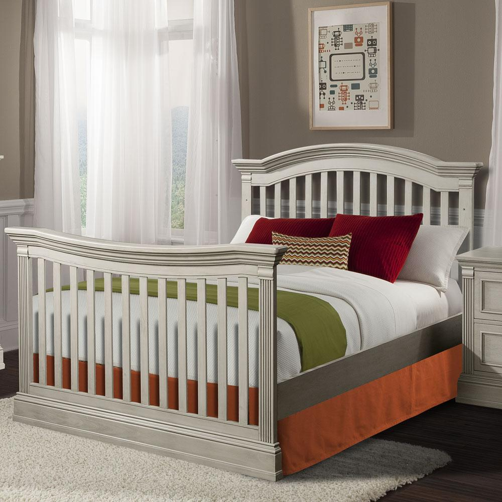 Stella Baby Trinity Full Bed Rails
