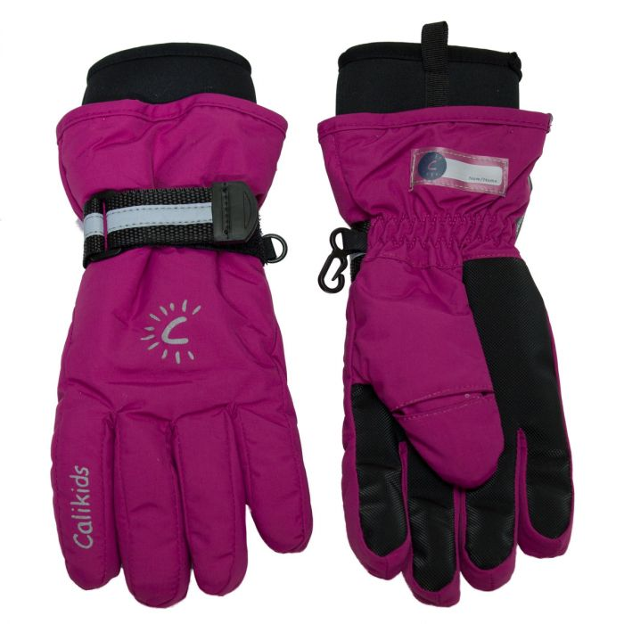 Calikids Neoprene Cuff Gloves