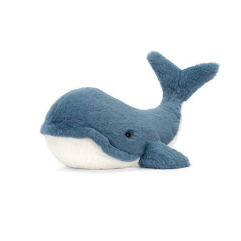 Jellycat Wally the Whale - Medium