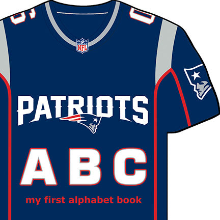 Patriots ABC Book