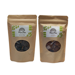 Cinnamon & Mocha Chip (2 Packages)