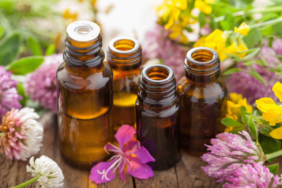 Are Essential Oils Essential