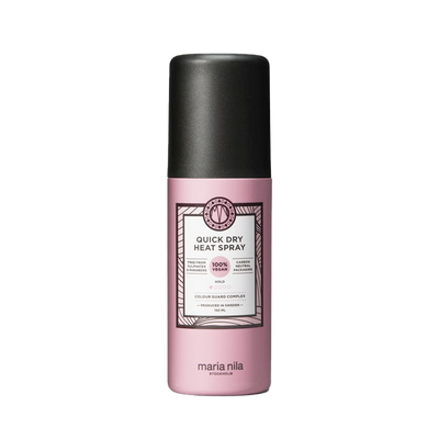 Maria Nila Style & Finish Quick Dry Heat Spray - 150 ml